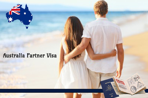 Australian Partner Spouse Visa