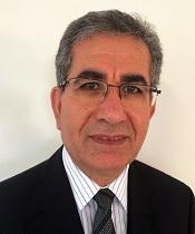 Reza Shariflou